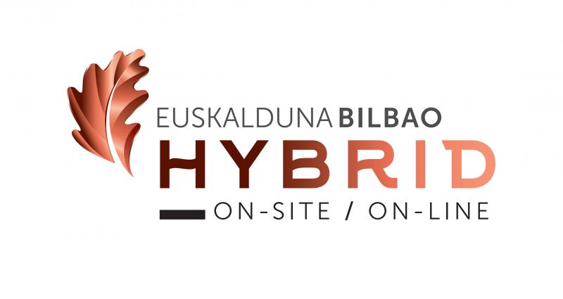 Euskalduna Bilbao Hybrid - ON-SITE - ON-LINE